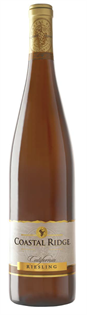 Coastal Ridge Riesling 2014 750ml - Case of 12